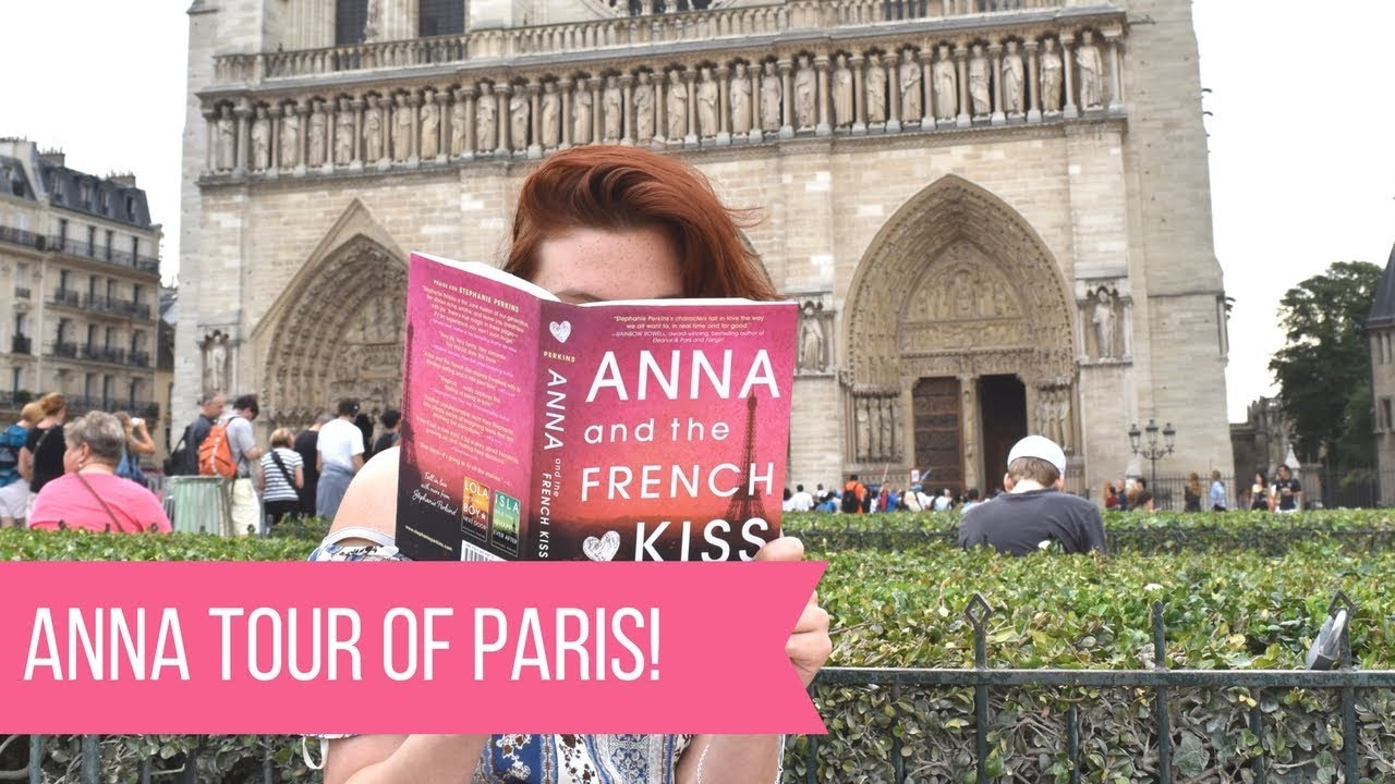 Anna and the french kiss book 2