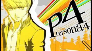 Persona 4 - Secret Base