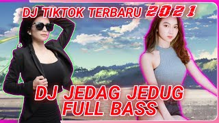 Download lagu DJ Jedag Jedug TikTok Full Bass Terbaru 2021 - Jedag Jedug Full Bass