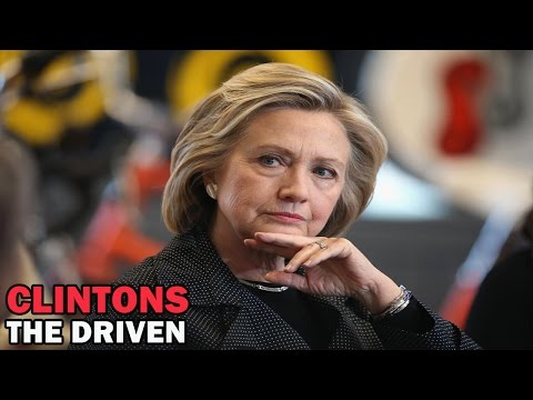 Clintons | The Driven | Nirvana People