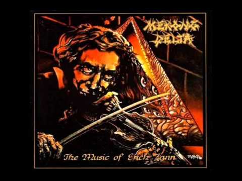 Mekong Delta - The Final Deluge