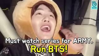 Download Video [V LIVE] A Must series for ARMY, run BTS! - EN MP3 3GP MP4