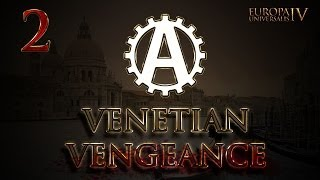 Europa Universalis IV Venetian Vengeance 2
