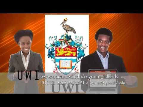 UWI Open Campus - Cayman Islands
