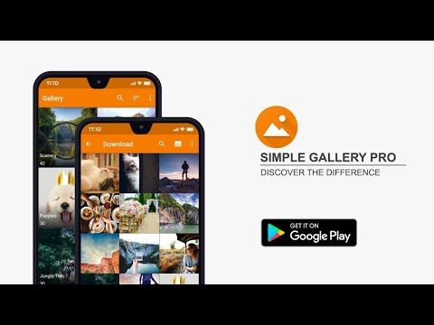 Simple Gallery Pro: Photo Manager & Editor - Apps on Google Play
