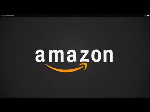 Amazon India Video