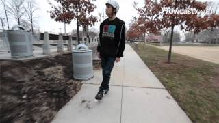 How to Balance on In-Line Skates | Rollerblading