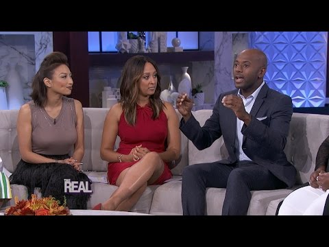 Romany Malco On Changing The Game: Vote Locally!