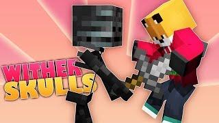 Minecraft Survival | WITHER SKULLS | Foxy's Survival World [121]