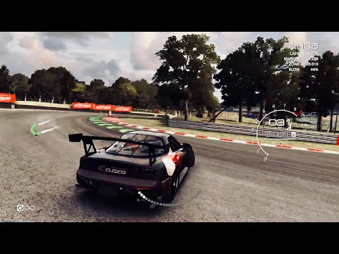 Mazda RX-7 drifting‼️ GRID Autosport IOS/Android gameplay Ep.10
