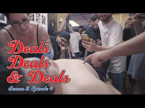Deals Deals & Deals! Round Two the Show S3 Ep4