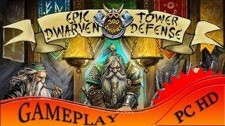 300 Dwarves - Gameplay PC | HD