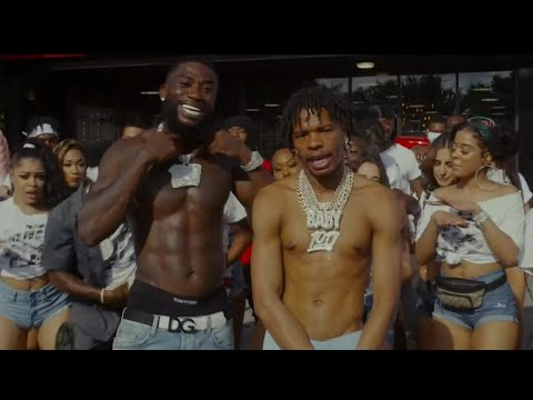 "Lil Baby ft. Offset, Gucci Mane ""Realist In It"" (Music Video)"