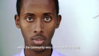 Abdi Aziz Mohamed