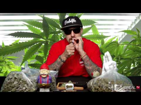 Strain Review w/ Dr Greenthumb - Mango Wellness | BREALTV