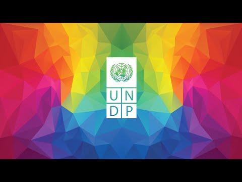 UNDP's 2018 Annual Report