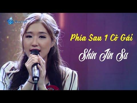 [MV] Phía sau một cô gái - Soobin Hoàng Sơn (Shin Jin Su cover)