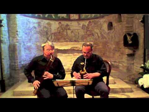 DULCIAN RANKETT 1 - Gioseffo Zarlino