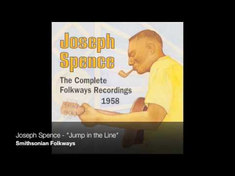 Joseph Spence -