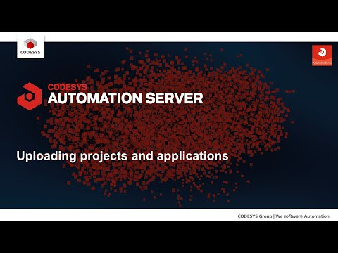 CODESYS Automation Server