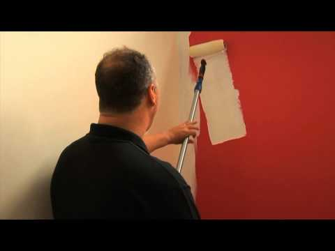 How To Paint Over Dark Colours Crown Paint