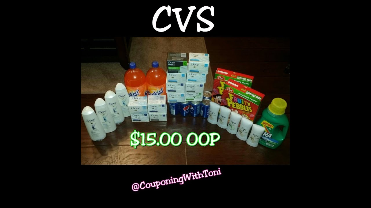cvs coupon policy change