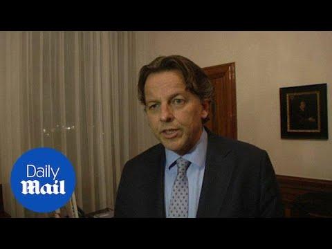Referendum results throw EU-Ukraine treaty in doubt - Daily Mail