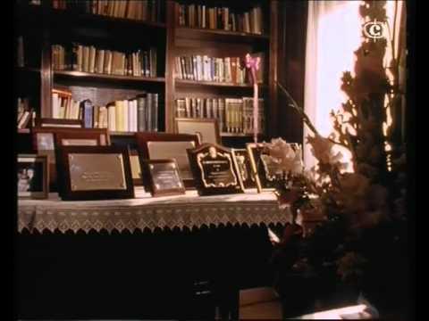 Joaquin Rodrigo - 90 years (documentary) Guest (Pepe Romero)