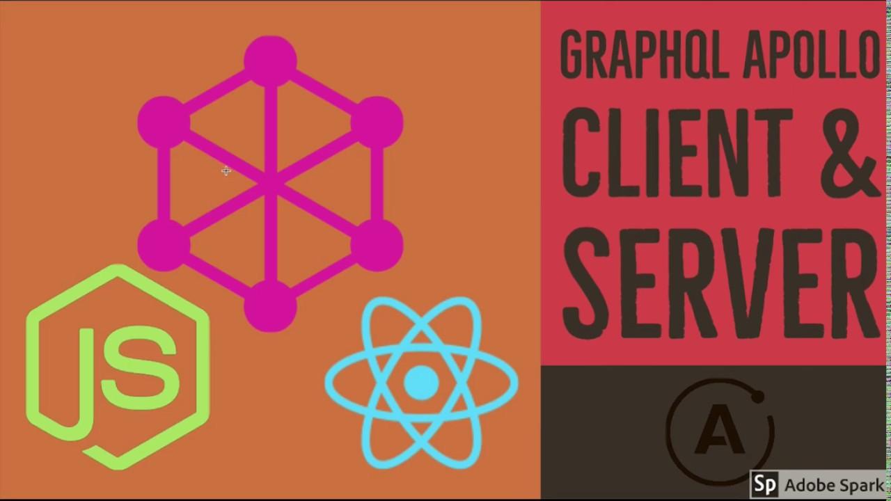 Graphql Node JS ( Graphql Server & Client using Apollo ) # 12