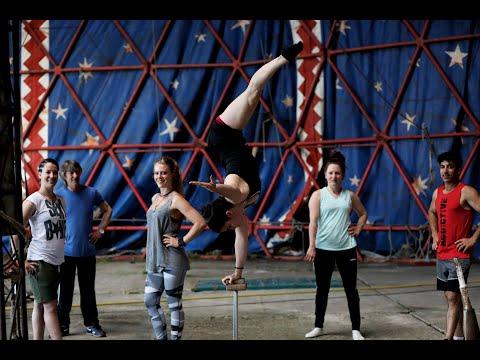 Benposta sueña (de nuevo) su circo