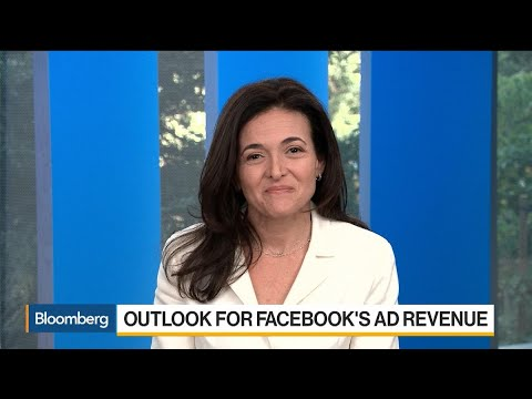 Facebook's Sandberg: Political Ads Are Important Part of the Dialogue