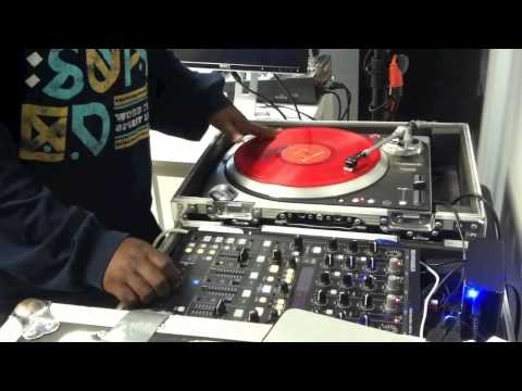 @Djpdogg #Inthemix  Quick Mix