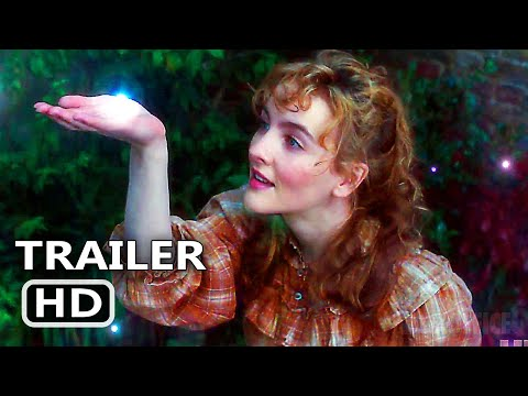 THE NEVERS Trailer (2021) Drama, HBO Max Series