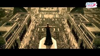 300 спартанцев: Расцвет империи - Русский трейлер (HD)