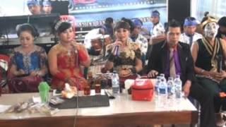 Goyang Semarang Gareng Palur Revansa