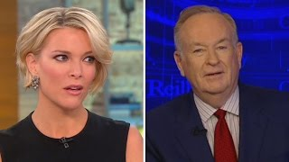 After Bill O'Reilly Blasts Megyn Kelly, She Insists: Ailes Made Fox Look Bad