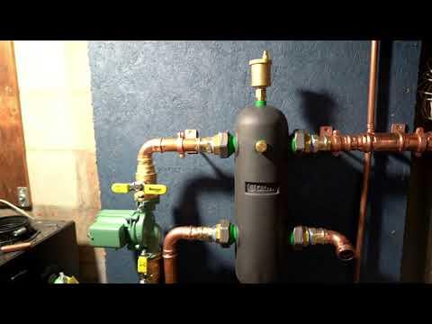 Boston Standard | South End Boiler Project