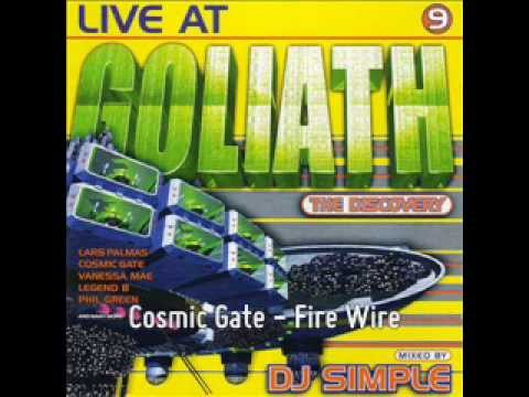Live At Goliath 9 - The Discovery (Mixed by DJ Simple) Part 2