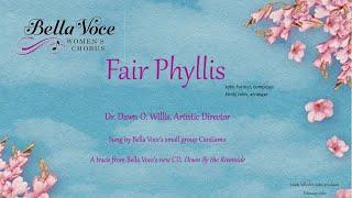 Fair Phyllis
