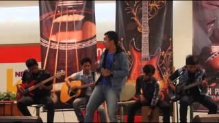 the survive judul lagu move on di lotte mart fatmawati