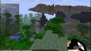Minecraft Mod Pixlemon วิธีเสกโปเกม่อน