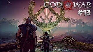 GOD OF WAR : #013 - Gut und Böse? - Let's Play God of War Deutsch / German
