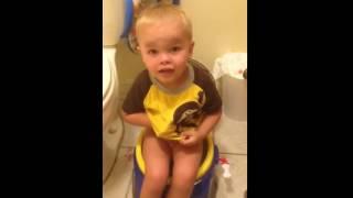 Sawyer potty