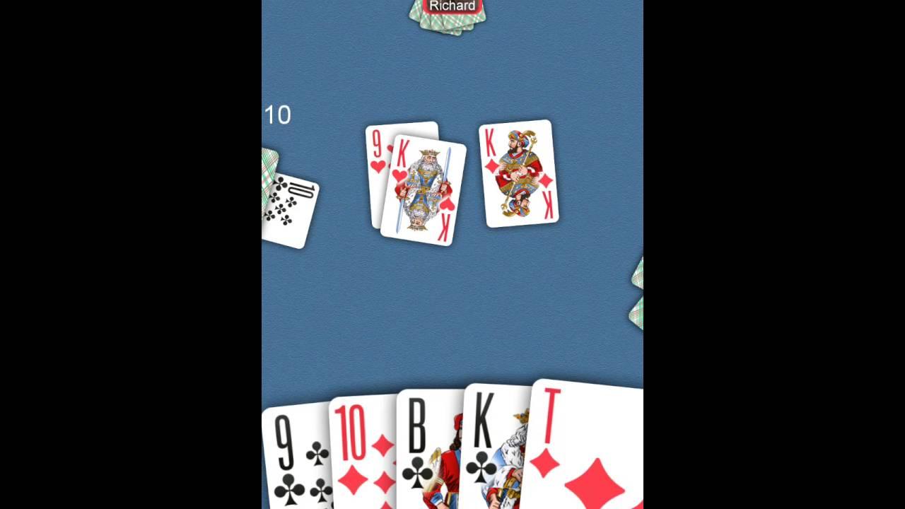Играть в игру карты дурак в онлайне i казино сделай сам