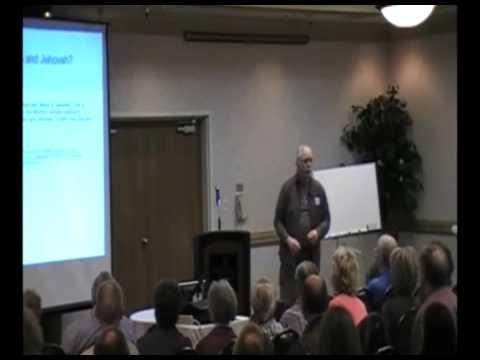 The Jewish Faith & Mormonism Pt. 2