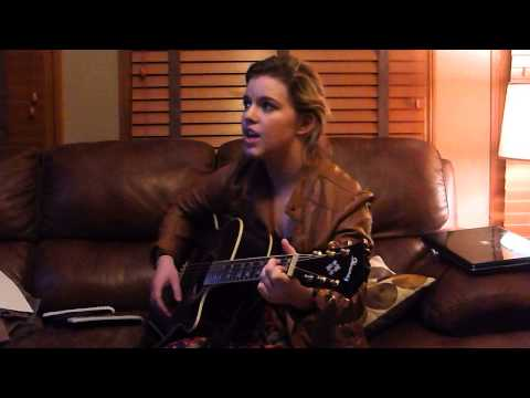 Way Over Yonder Carole King cover
