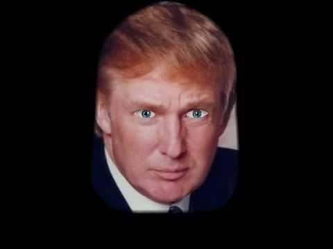 Donald Trump hits Delaware!