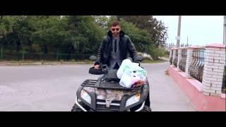 Пародия на клип MC Doni feat. Натали - Ты такой (2015)