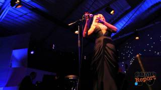 Staccato Big Band & Anne Ducros - Chiasso Jazz