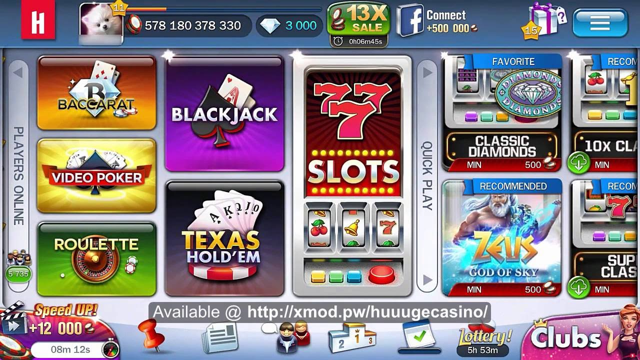 Free Slot Machines & Casino Games Online Play for Fun - Demo Mode